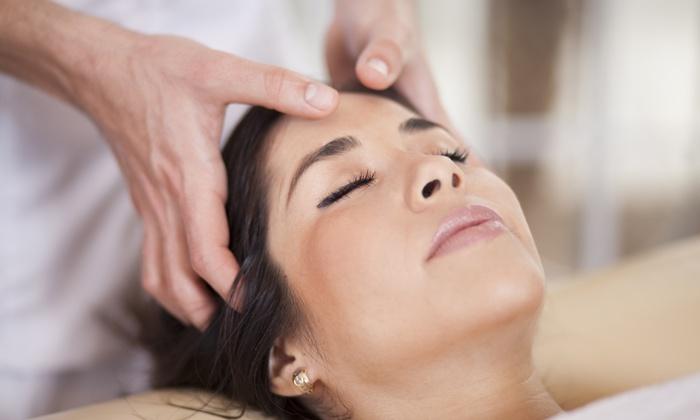 Hear My Heart Sing Healing - Northwest Austin: 60-Minute Custom Massage from Hear My Heart Sing Healing (55% Off)
