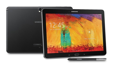 Samsung Galaxy Note 10.1 2014 Edition 32GB Tablet with WiFi and 4G LTE (GSM Unlocked)