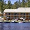 Stay for Two at Big Bear Lake Front Lodge in Big Bear Lake, CA