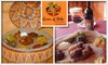 Queen of Sheba Ethiopian Restaurant - Golfview: $10 for $20 Worth of Ethiopian Cuisine and Drinks at Queen of Sheba