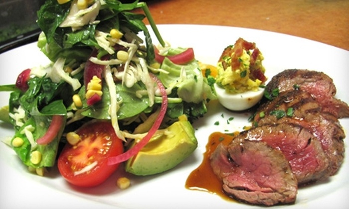 The Tavern - Fort Worth: $10 for $20 Worth of Southwest American Fare at The Tavern