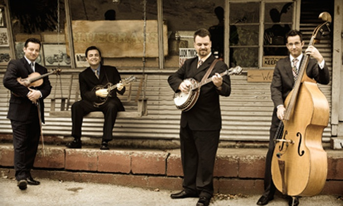 Roswell Cultural Arts Center - Roswell: Two or Four Tickets to See The Travelin' McCourys at Roswell Cultural Arts Center