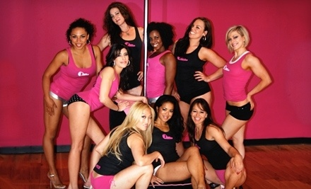2 Introductory Classes (a $50 value) - New York Pole Dancing in New York