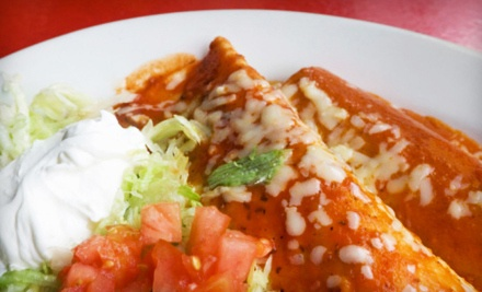 3 Tacos or Enchiladas (a $10 value) - El Toro Taqueria in Brooklyn