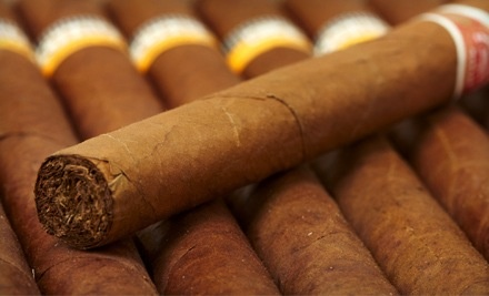 $30 Groupon to Dirty Dog Cigar Shoppe - Dirty Dog Cigar Shoppe in McKeesport