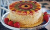 Classic Bakery Gaithersburg - Germantown: $10 for a Signature Fruit Cake at Classic Bakery Inc. in Gaithersburg ($20 Value)
