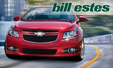 Bill Estes Chevrolet: Oil Change - Bill Estes Chevrolet in Indianapolis