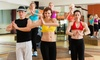 64% Off Dance-Fitness Classes