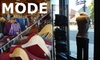 MODE - Multiple Locations: $35 for $70 of Designer Apparel, Accessories, and Beauty Products at MODE