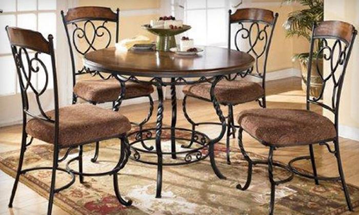 Carolina Factory Outlet - Hudson: $99 for $300 Worth of Furniture at Carolina Factory Outlet in Hudson