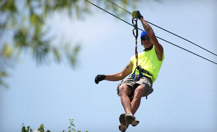 Adventure Park at Five Oaks - Adventure Park at Five Oaks in Sevierville