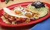 Baja Soul Taqueria - Huntersville: $15 for $30 Worth of California-Style Mexican Fare at Baja Soul Taqueria in Huntersville