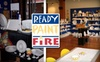 Ready Paint Fire - Pearl: $25 Worth of Personally Painted Pottery at Ready Paint Fire