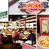 Half Off Brunch at American Roadhouse
