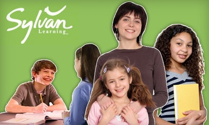 Sylvan Learning Center - Dartmouth: $200 for a Sylvan Skills Assessment and Eight One-Hour Tutoring Sessions at Sylvan Learning Center ($643 Value)