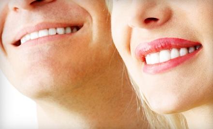 Capital Area Dentistry - Capital Area Dentistry in Round Rock