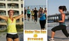 Under the Sun Fitness - Jacksonville Beach: $19 for Five Fitness Boot-Camp Classes from Under the Sun Fitness ($50 Value)
