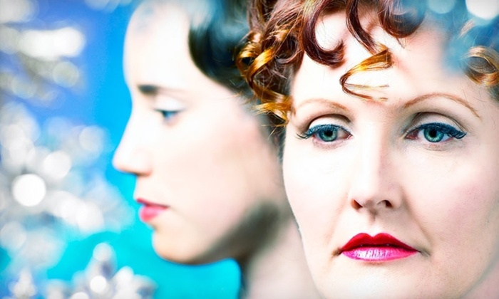 """Pacific Opera Victoria - Victoria: $45 for One Ticket to """"Vanessa"""" at Pacific Opera Victoria ($92 Value). Three Dates Available."""