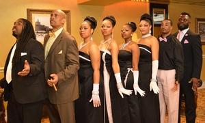 DREAMGIRLS Atlantic City: Just Right Productions Presents: Dreamgirls Atlantic City (May 6–15)