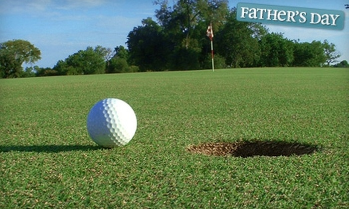 The Claw at the University of South Florida - University: $32 for 18 Holes of Golf, Cart Rental, Range Balls, Lunch, and Club Card at The Claw at University of South Florida (Up to $69 Value)