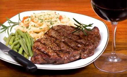 Newtown Grill: $50 Groupon for Sun.-Thu. - Newtown Grill in Newtown Square