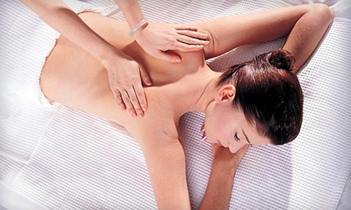 A Perfect Day Spa - Millbrae: $34 for a 60-Minute, Full-Body Massage at A Perfect Day Spa ($68 Value)