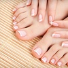 Up to 54% Off Manicures and Pedicures