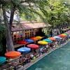 Chic Boutique Hotel Steps from Bustling Riverwalk