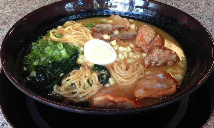 Katanaya - Downtown: Sushi and Ramen for Carry-Out at Katanaya (38% Off)