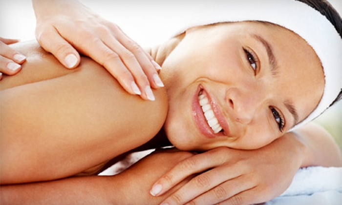 Massage Element - Park East: 60- or 90-Minute Relaxation Massage at Massage Element in Sarasota