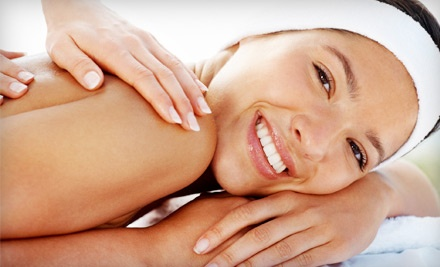 60-Minute Relaxation Massage (a $65 value) - Massage Element in Sarasota
