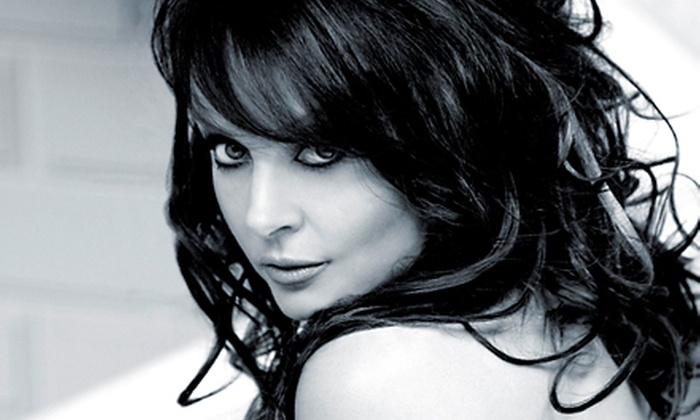 Sarah Brightman - Pepsi Live at Rogers Arena: $56 to See Sarah Brightman at Rogers Arena on Friday, October 25, at 7:30 p.m. (Up to $112.80 Value)