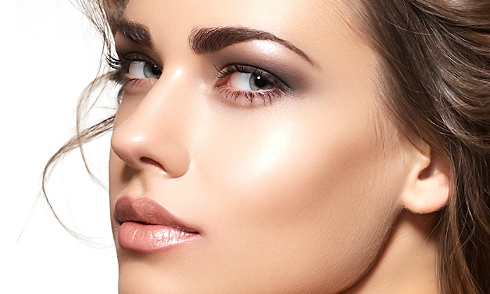 Sherry Vitek Skin Care - Inside Salon of Volterra: $65 for Non-Laser Hair Removal Treatments for the Upper Lip at Sherry Vitek Skin Care ($135Value)