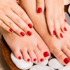 Up to 63% Off at Ambiance Beauty Bar
