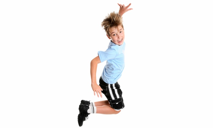 Dance Expressions - Concord: One Month of Children's Dance Classes at Dance Expressions (Up to 66% Off). Three Options Available.
