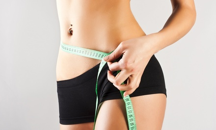 Six or Nine VelaShape Treatments at Sculpt HD Liposculpting Centers (Up to 94% Off)