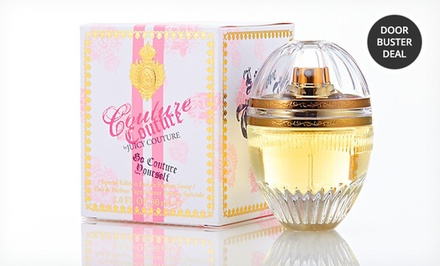 Couture Couture Eau de Parfum for Women by Juicy Couture; 1 Fl. Oz.