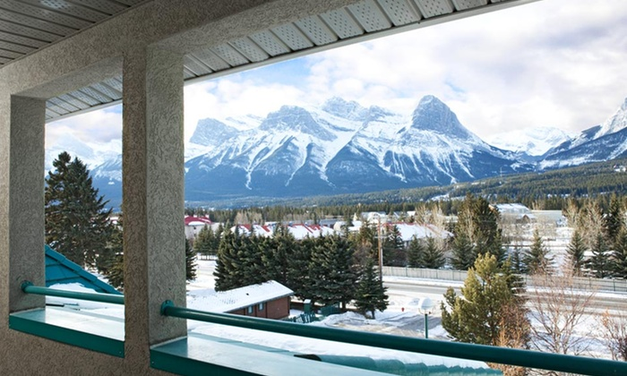 Best Western Plus Pocaterra Inn - Canmore, AB: Stay at Best Western Plus Pocaterra Inn in Canmore, AB. Dates Available into December.