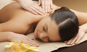 360 Massage: 90-Minute Massage or 60-Minute Reiki Session at 360 Massage (Up to 52% Off)