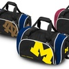 NCAA Locker Duffel Bag