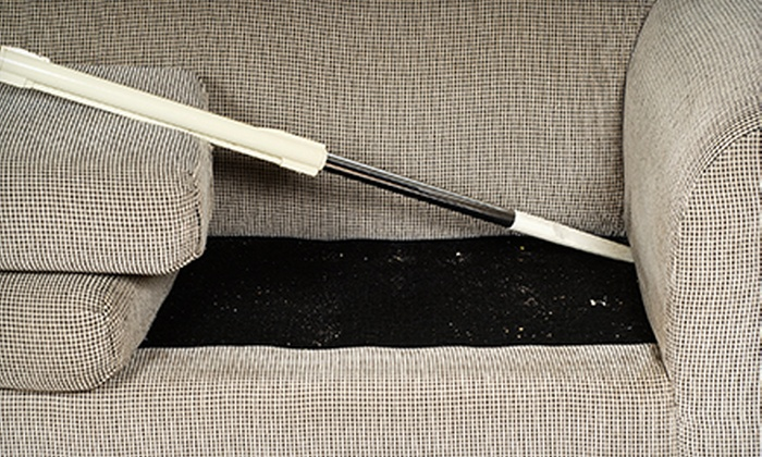 Luxe Concierge - Studio City: $25 for $45 Worth of Upholstery Cleaning at Luxe Concierge
