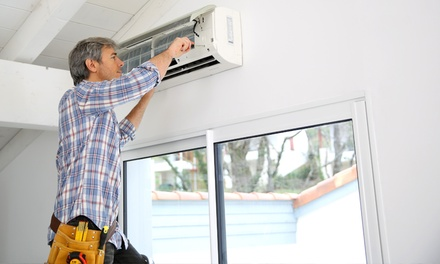 $35 for Service Diagnosis for AC Repair from Howell Air Conditioning ($90 Value)