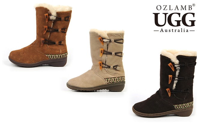 best place to buy ugg boots in sydney