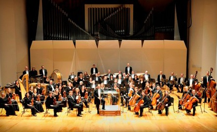 Lincoln's Symphony Orchestra: