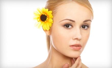 Aravon Salon & Spa: Eyebrow Wax  - Aravon Salon & Spa in Owasso