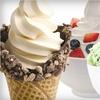 $5 for Frozen Yogurt at TCBY in Lexington