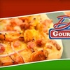Half Off at Diana's Gourmet Pizzeria