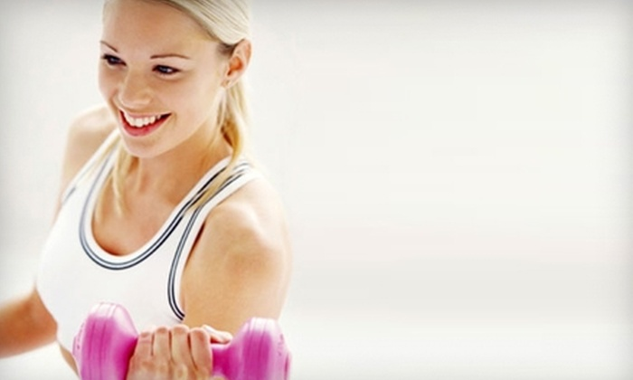 ProFormance - Louisville: $29 for a 10 Zumba Classes at ProFormance ($120 Value)