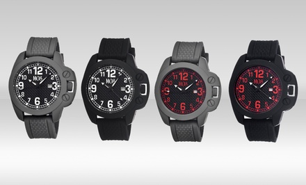 Mos Caracas Men's Watch. Multiple Styles Available.