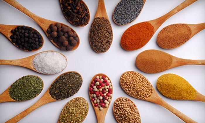 Cowboys & Turbans - Silver Lake: $60 for an Indian Street-Fare Cooking Class at Cowboys & Turbans ($120 Value)
